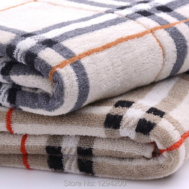 10pcs lot 100 baumwolle badetuch bad mikrofaser handtuch. Black Bedroom Furniture Sets. Home Design Ideas