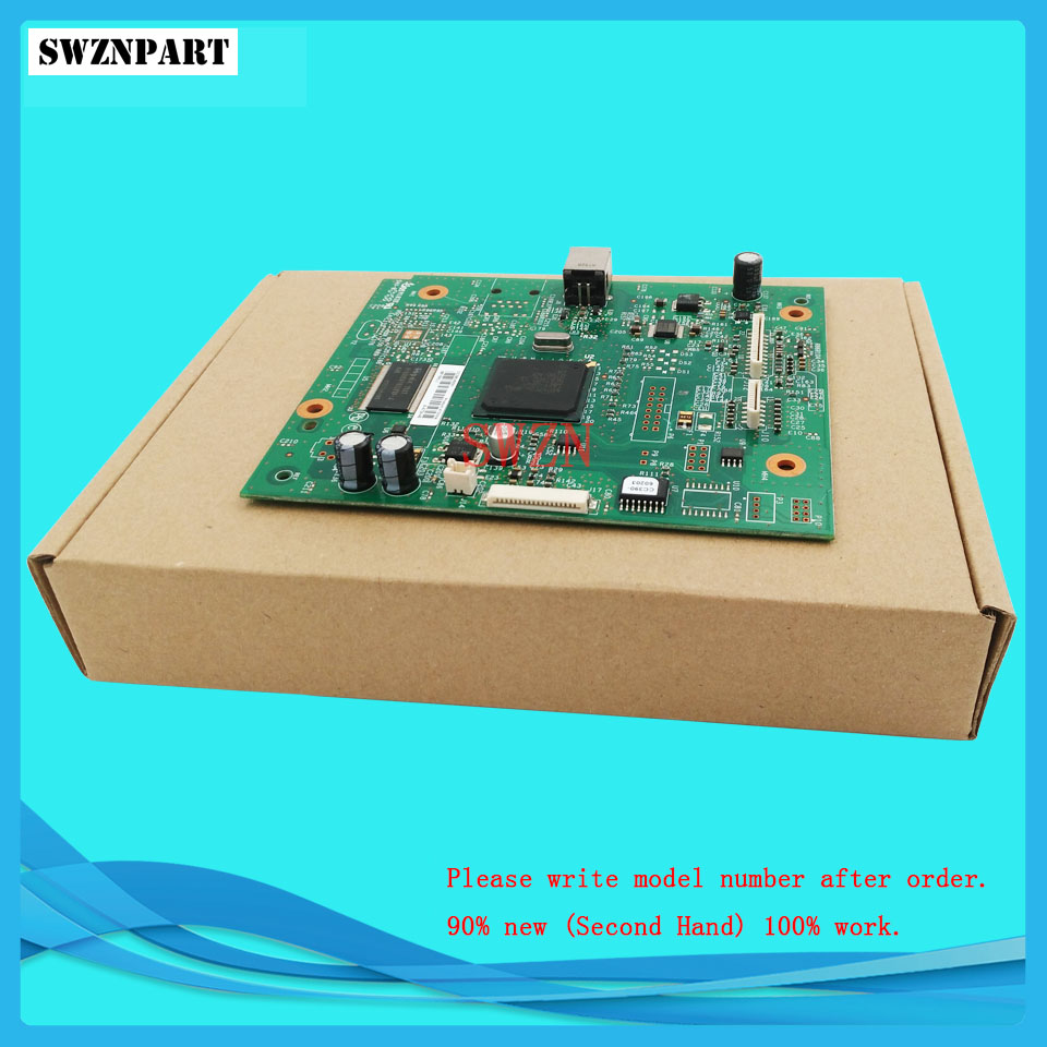 English language FORMATTER PCA ASSY Formatter Board logic Main Board MainBoard for HP M1120 MFP 1120 CC390-60001