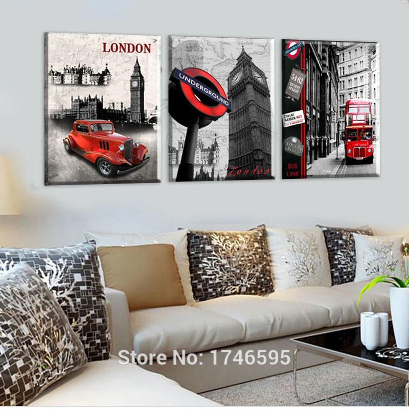 London City Scenery-3
