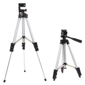 Image 2 - Câmera profissional tripé suporte de montagem + saco para iphone samsung celular para câmera digital tripés