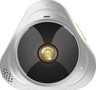 720P Wifi Camera 360 Degree Panoramic Camera Home Security Video Surveillance Night Vision Fisheye Surveillance Camera