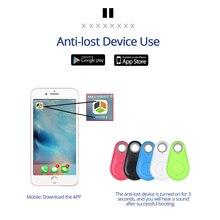 Wireless Key Finder Smart Tracker Gps Bluetooth Locator Remo