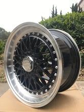 4 Новый 19×8.5/9.5j Колесные Диски 5×114.3/5×120 и 35 мм CB 73.1 мм Легкосплавные Колесные Диски fit LEXUS W881