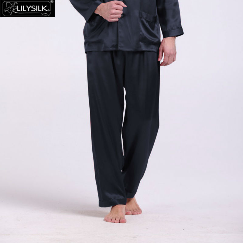 1000-navy-blue-22-momme-long-silk-pants-for-men