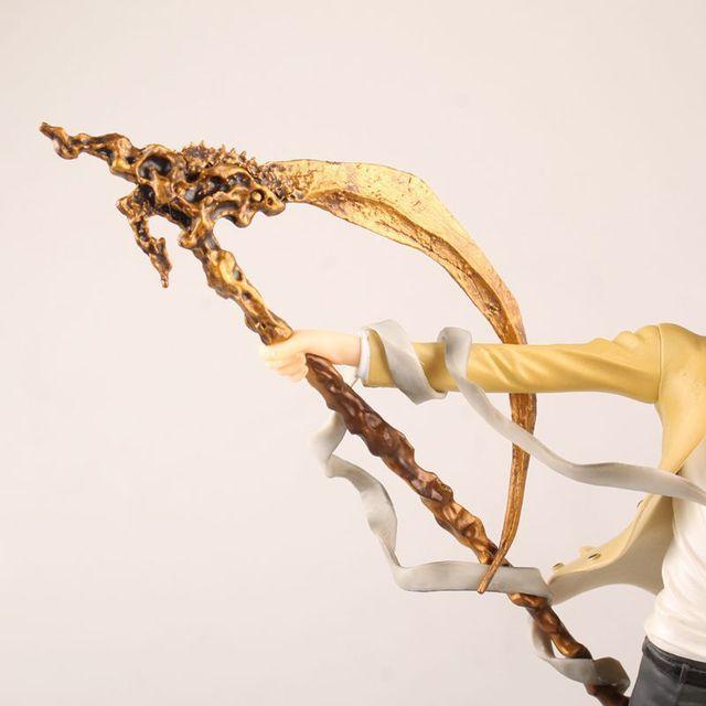 Аниме фигурка Тетрадь Смерти Death Note 18 см ПВХ 6