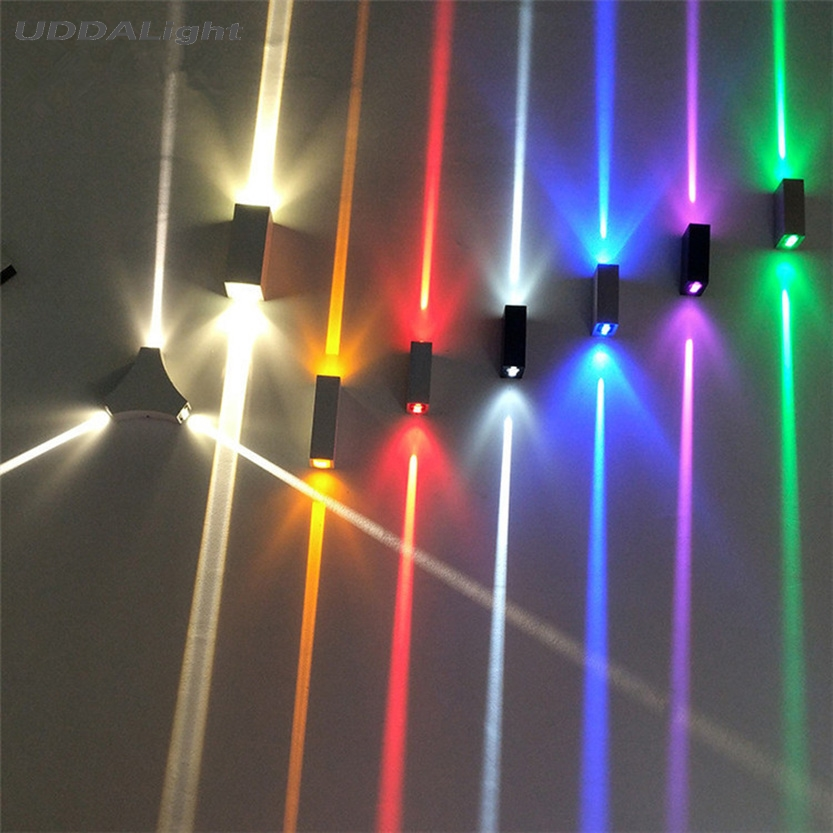 Helpful New Hot Led Light Wall Cree Led Stairs Led 30% Off Led Lamps Lights & Lighting