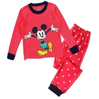 Young Man Pajamas Suits Long Sleeve Boys Sleepwear 8T 12T Children S Pyjamas PJ S Home