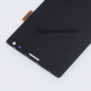 Image 4 - Original display for Sony Xperia 10 I3123 I3113 I4113 I4193 LCD touch screen digitizer for Sony Xperia 10 LCD repair parts