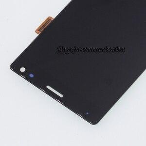 Image 4 - Оригинальный дисплей для Sony Xperia 10 I3123 I3113 I4113 I4193 ЖК дисплей с сенсорным экраном дигитайзер для Sony Xperia 10 ЖК дисплей запасные части