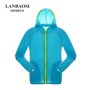 LANBAOSI Women's Outdoor Jacke