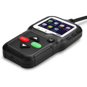 Image 3 - KW680 Auto Scanner Car Diagnostic Tools With OBD2 Cable Multilingual Professional Car Automotive Scanner Diagnostic Tool