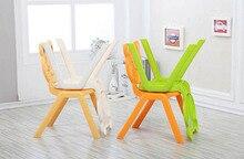 2019 VIP!!!!!!Stenzhorn kindergarten children chair plastic chairs