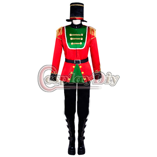 Online shop cosplaydiy free shipping custom made movie game the online shop cosplaydiy free shipping custom made movie game the nutcracker puppet stage cosplay costume imperial guard costume uniform aliexpress mobile solutioingenieria Images