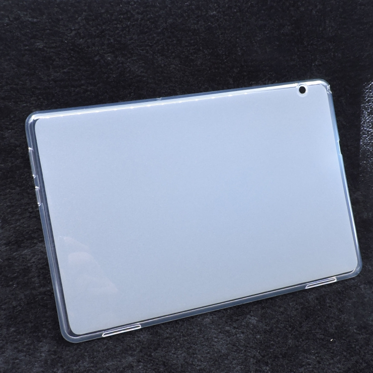 Soft Case For Huawei Mediapad T5 Case Silicone 10.1