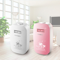 Air Cleaner Ionizer Air Purifier for Home Air Purifier Negative Ion Generator 12 Million Remove Formaldehyde Smoke