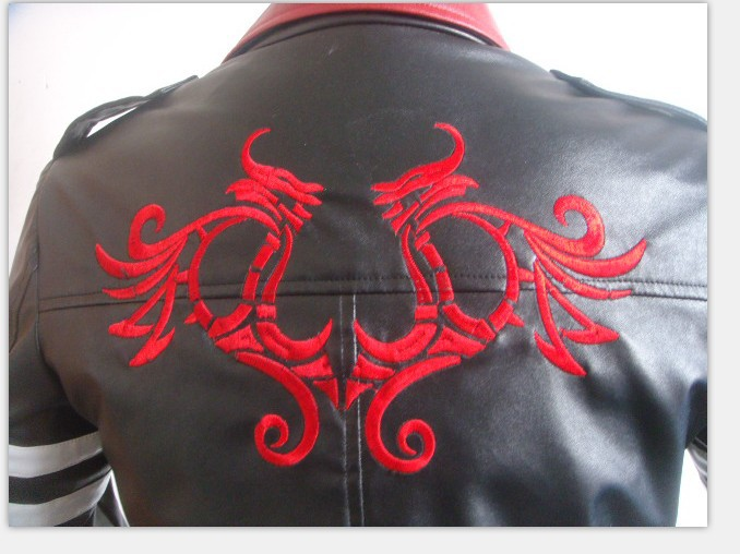 halloween costumes Prototype ALEX cosplay costumes for men anime clothes leather jackets Hoodies custom in Game Costumes from Novelty Special Use