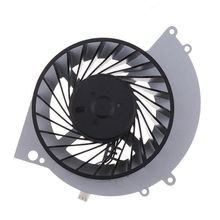 цена на White Internal Cooling Fan Replacement Part For Sony PS4 1200 KSB0912HE-CK2M