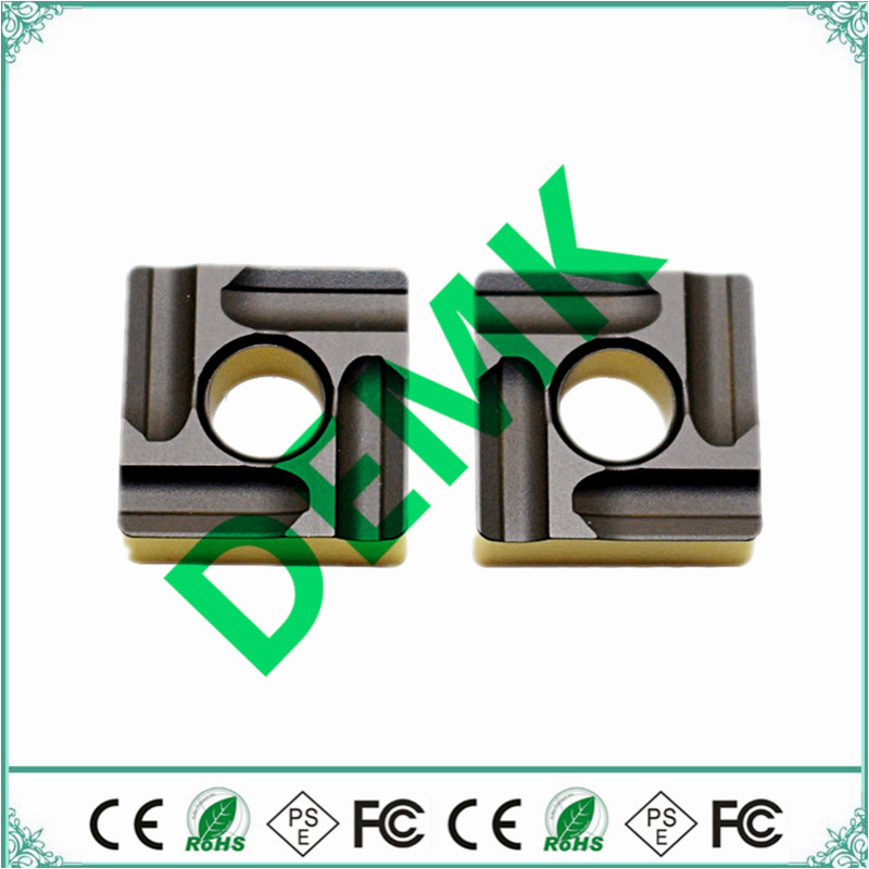 SNMG120408  -R -L Roughing Turning High End Top Coating Insert ,for High Quality Turning Tool Tungsten Carbide Lathe CNC Tools