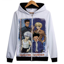 Hunter X Hunter  Unisex Fashion Sweatershirt