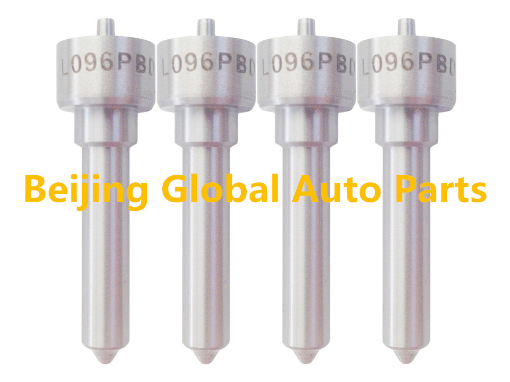 High Pressure CR Common Rail L096PBD Injector Nozzle Used on Injector EJBR00001Z EJBR00101Z EJBR00201Z