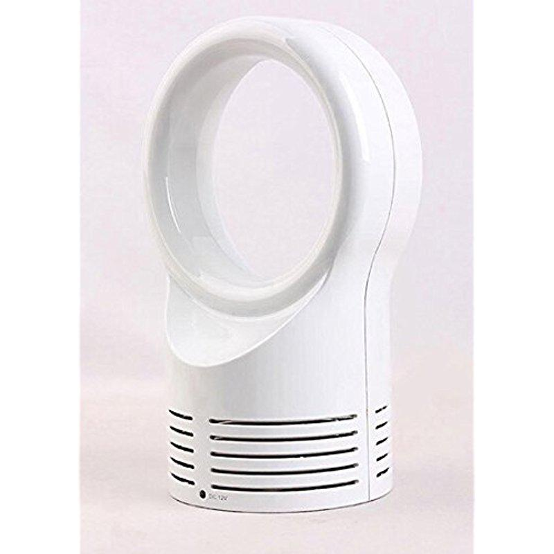 Adoolla Table Mini Handheld Bladeless Fan ...