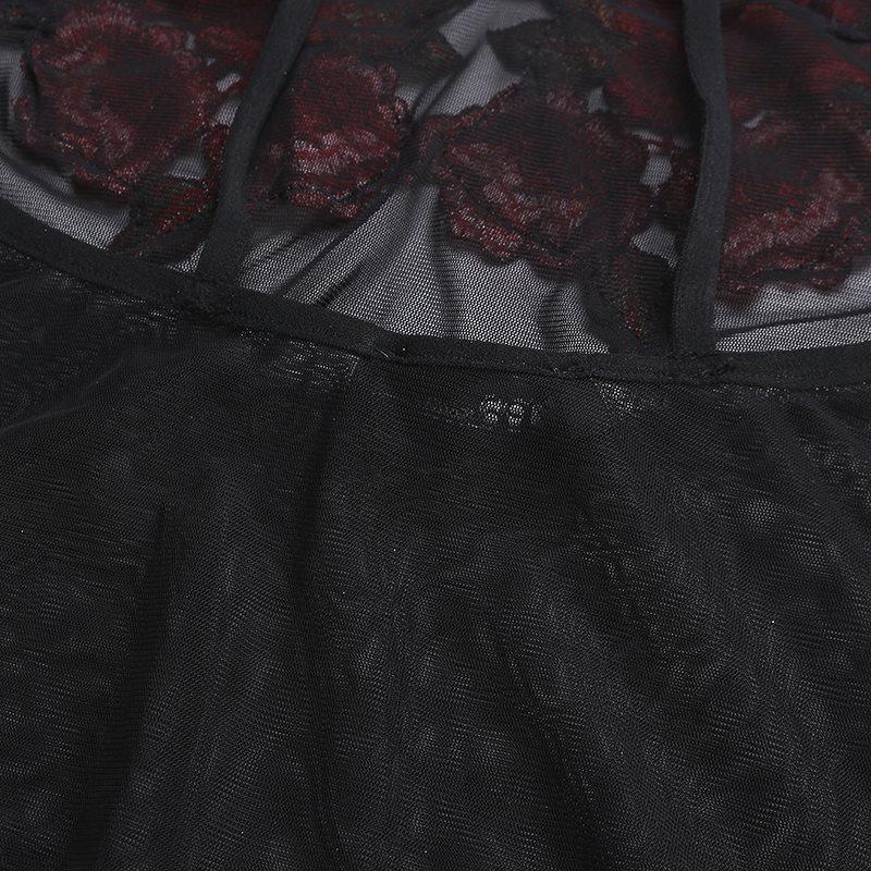 HTB17UeGQFXXXXaNXFXXq6xXFXXX3 - Summer Bodysuits Rose Floral Embroidery PTC 25