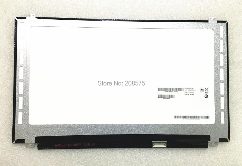 Free shipping B156HTN03.0 B156HTN03.1 B156HTN03.5 B156HTN03.6 HB156FH1-301 401 N156HGE-EA1 LCD Screen 1920*1080 EDP 30 pins цена