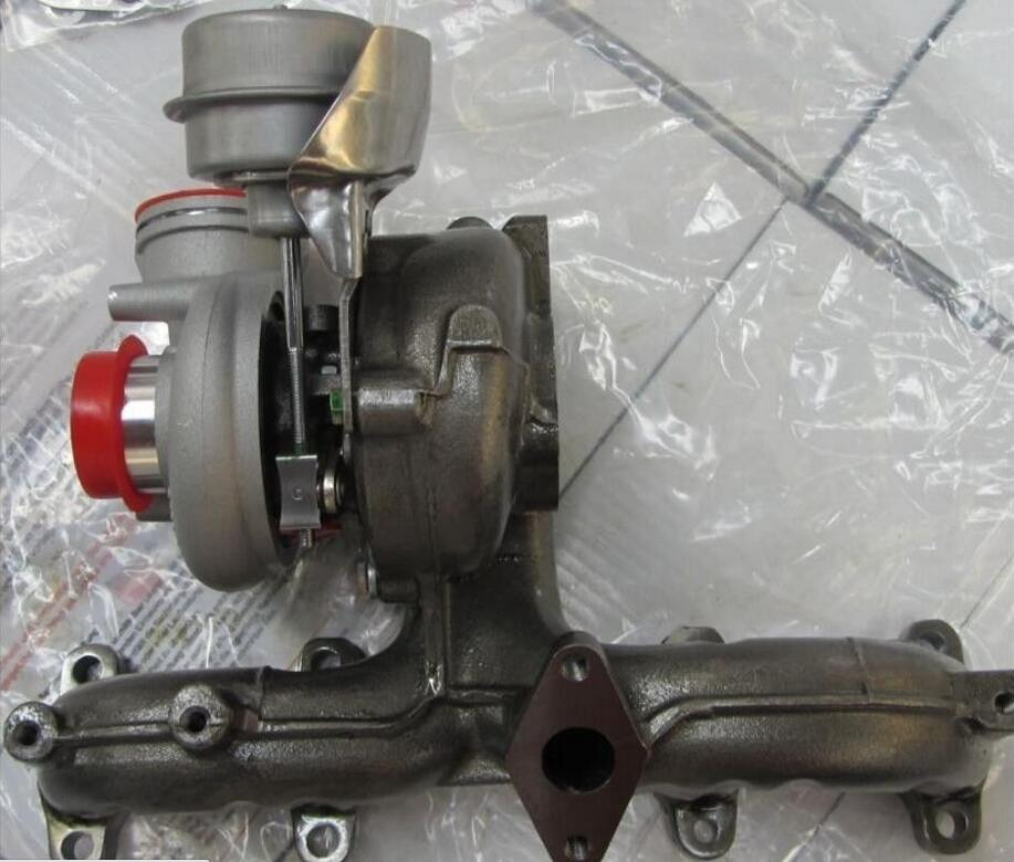 KP39 GT1749V 54399880018 038253016H turbo turbocharger for Audi A3 Skoda Fabia Beetle Bora Golf IV Sharan 1.9 TDI AXR BSW BEW|Turbocharger|Automobiles & Motorcycles - title=