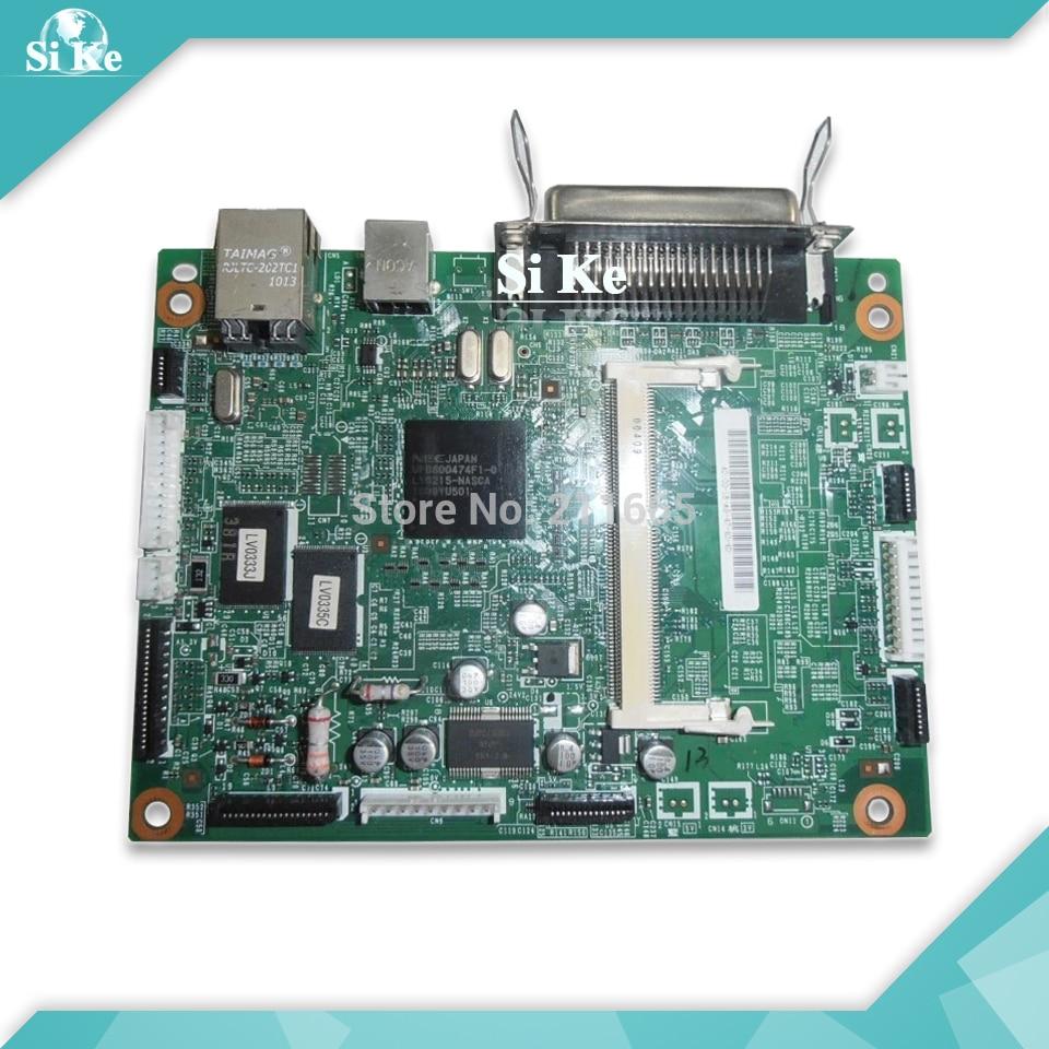 все цены на  Free shipping main board for Brother HL-5340D 5340D 5340 HL-5350DN 5350DN HL-5370DW 5370DW 5370 formatter board mainboard  онлайн