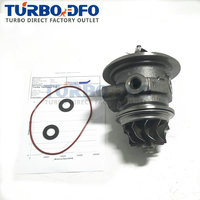 454154 7 702021 5 New turbine core assy46464584 turbo CHRA rebuild core for Fiat Coupe 2.0 20V Turbo 162Kw 220HP 175A3.000 5 Zyl