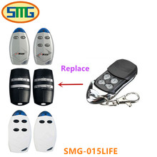 3pcs free shipping replacement Life FIDO4 FIDO 4 remote control transmitter 4-channel 433,92 MHz Rolling code freeshipping 3pcs lot cy300 3 channel gun controller transmitter