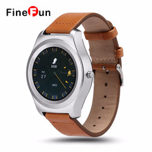 FineFun Hot Q2 bluetooth smart watch WristWatch Monitor Fitness Tracker smartwatch Pedometer for IOS Android phone PK KW88 KW18
