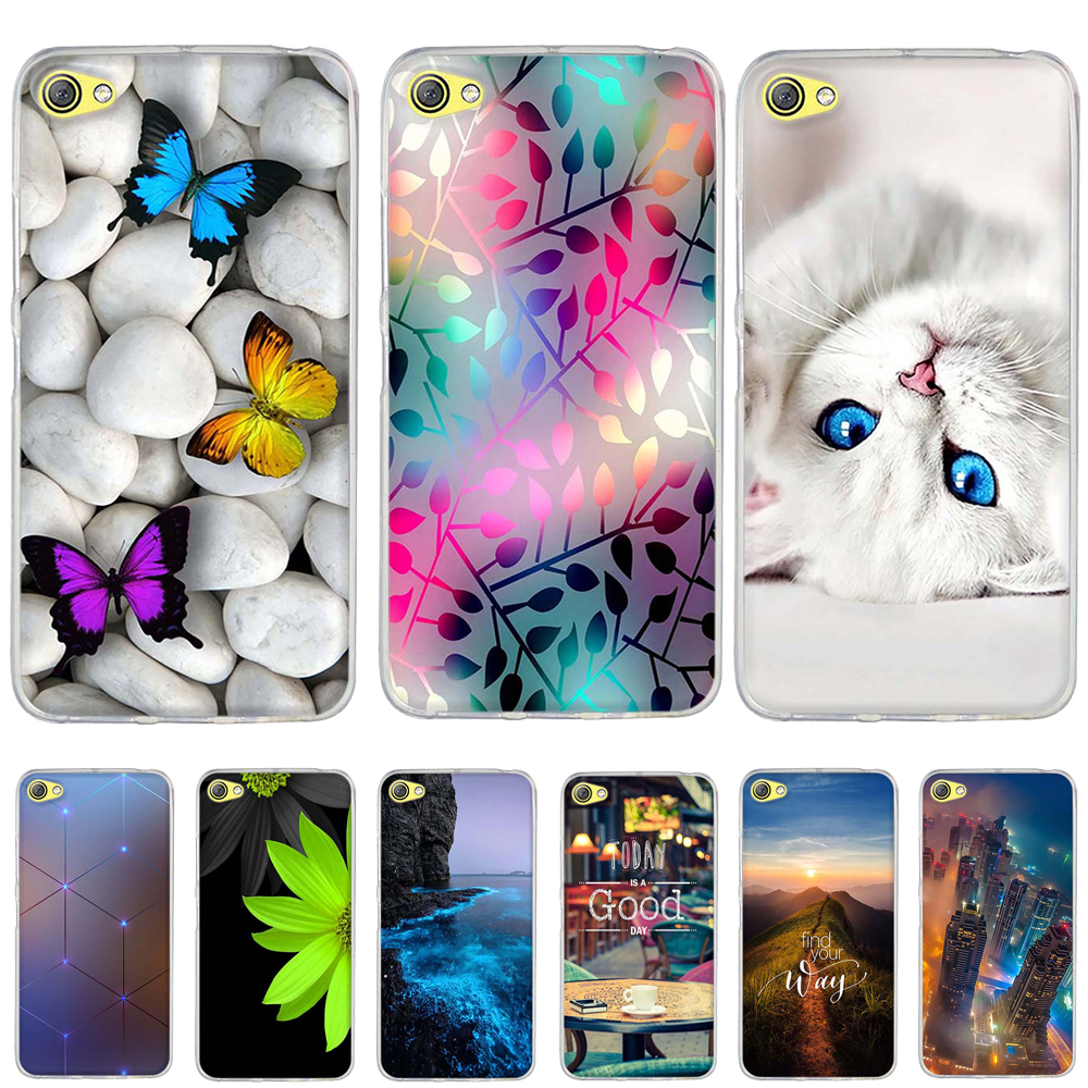 3D Soft Silicon Case for <font><b>Lenovo</b></font> <font><b>S60</b></font> S60T S 60 Case Coque Back Cover For Funda <font><b>Lenovo</b></font> <font><b>S60</b></font>-t S60T <font><b>s60</b></font>-w S60W S60A <font><b>S60</b></font>-A Phone Case image