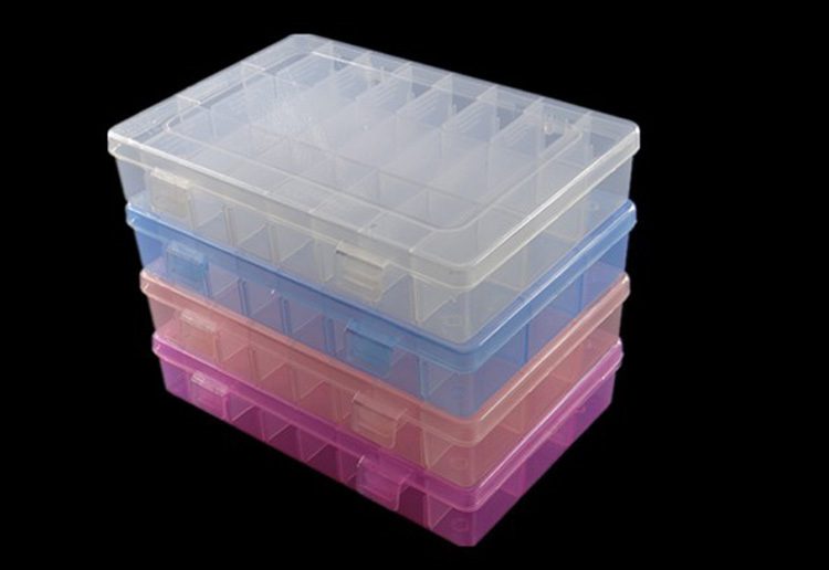 Popular Plastic Adjustable Storage Box LargeBuy Cheap Plastic
