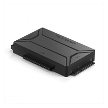 USB 3,0 на SATA IDE Внешний жесткий диск конвертер для 2,5 и 3,5 дюймов HDD SDD IDE адаптер (ЕС plug)