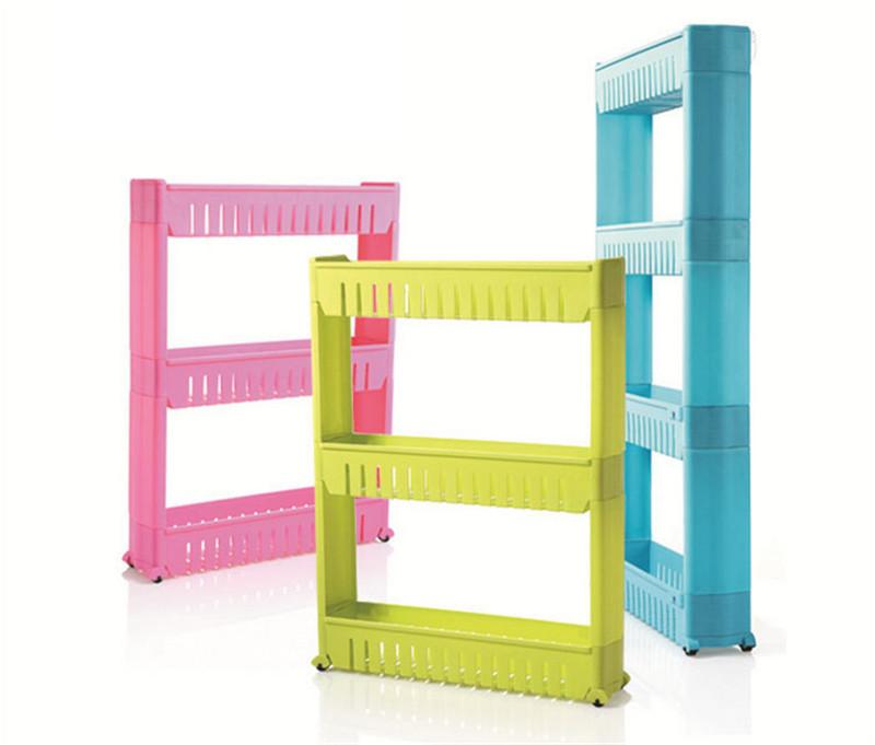 storage racks (6)