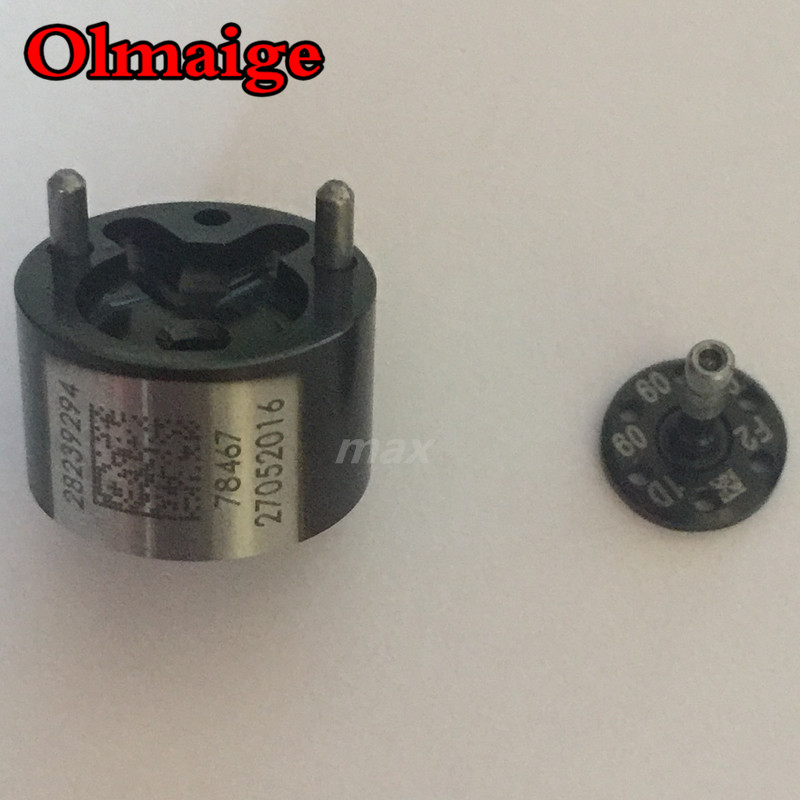 EURO3 Diesel nozzle black high quality 9308 621c 9308z621C 28239294 28440421 fuel injector control valve for ford nissan renault in Fuel Supply Treatment from Automobiles Motorcycles