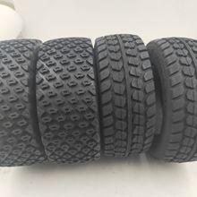 Передние и задние дорожные шины для 1/5 Hpi Rovan Kingmtor Baja 5t Rc автомобильные запчасти