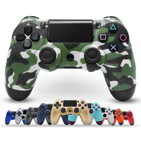 PS4 Controller PlayStation4 Joystick Bluetooth Gamepad Double vibration PlayStation Console Bluetooth Play Station 4 Controle