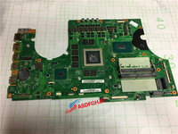 Original FOR ACER Predator 17 X GX 791 LAPTOP MOTHERBOARD NBQ1211001 P7NCR MAINBOARD NB.Q1211.001 Fully tested