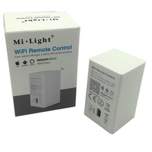 Milight YT1 WiFi Remote Control,Mi-Light 2.4GHz RF Series Product Smartphone App Wireless Control DC5V/500mA(Micro USB)