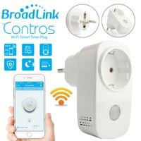Original Broadlink Sp3 SP CC 16A Timer Mini Wifi Socket Outlet Smart Remote Wireless Controls For