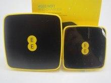 Много 2 шт. Alcatel ee60 и ee40 150 Мбит/с Портативный 4 г LTE Wi-Fi Hotspot модем