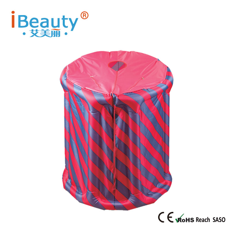 Portable steam sauna tent Inflatable tent Calories Burned keep skin healthy no steam generator only sauna tent steam ключи за смс