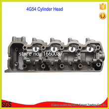 4G54 cylinder head MD026520 MD086520 for Mitsubishi pajero 2555CC