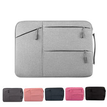 "Laptop Sleeve Bag for CHUWI Surbook 12.three"" Laptop Tablet PC Case Nylon Notebook bag Women Men Handbag for CHUWI Surbook 12.three"""