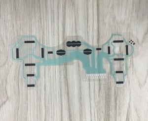 Image 1 - 50 pcs/lot pour le câble conducteur de film conducteur de contrôleur de PS3 (SA1Q194A) fait en chine fonctionnent bien