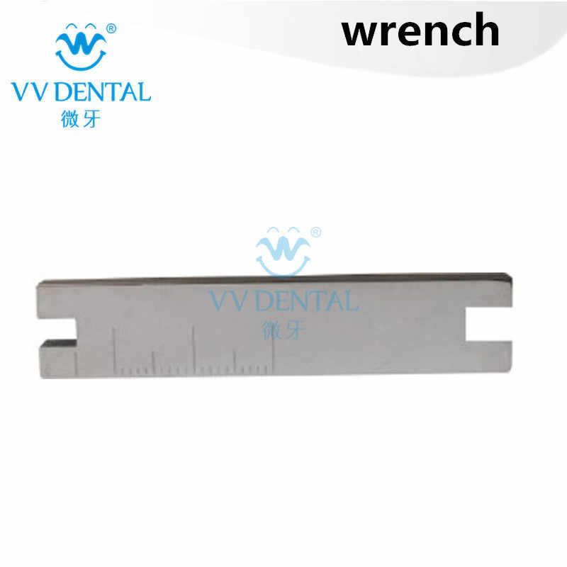 ชุดฟอกสีฟันทันตกรรม Ultrasonic Scaler เคล็ดลับทันตกรรม Endodontic Endo TIP Fit EMS/นกหัวขวาน Scaler