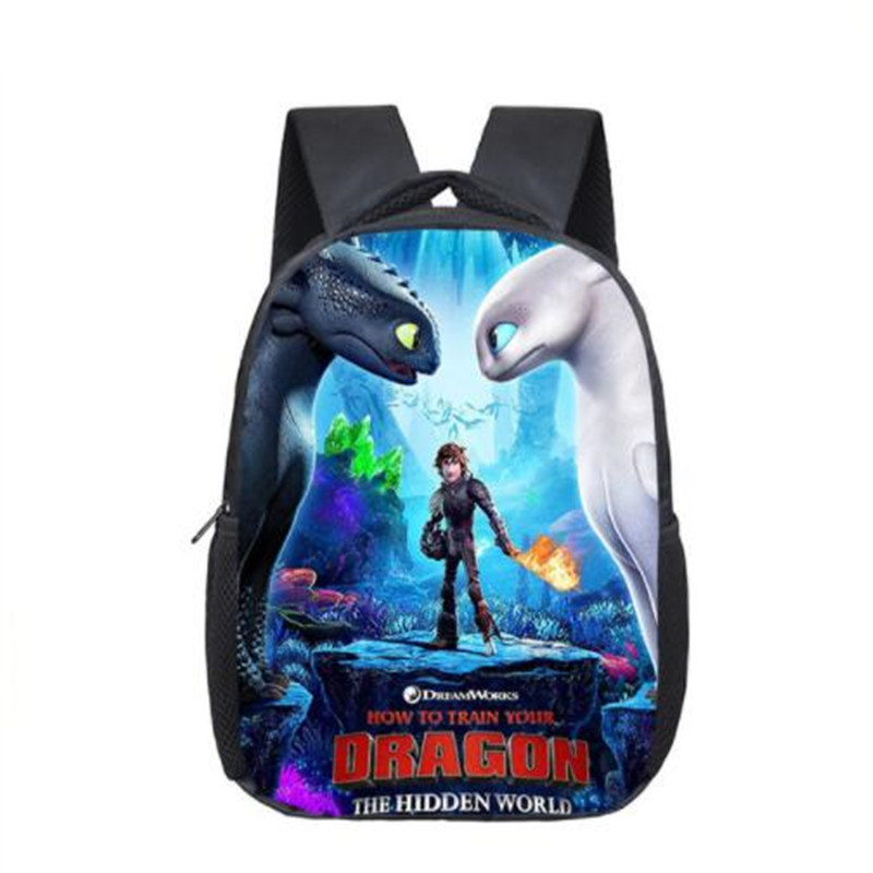 12 Inch How to Train Your Dragon 3 Bags Bookbags Childrens Childrens Baby Childrens Kindergarten Childrens School Bag Childr12 Inch How to Train Your Dragon 3 Bags Bookbags Childrens Childrens Baby Childrens Kindergarten Childrens School Bag Childr
