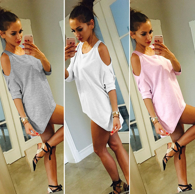 465cbff9 Pregnant Women T-shirt 2017 Strapless T Shirt Casual Loose Tee Sexy Off  Shoulder Top Solid T Shirt maternity T-Shirt Plus Size